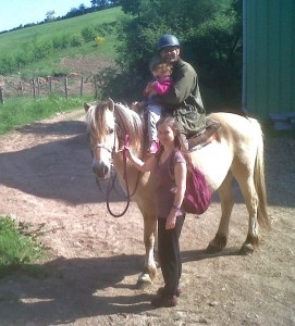 équitation adaptée