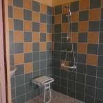 Salle de bain Handi